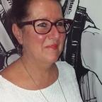 Christa van der Linden