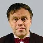 Arie Velthuis