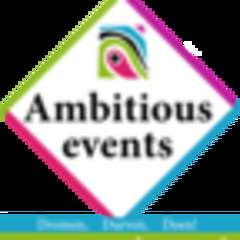 Ambitious Events