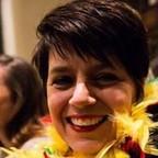 Silvia Van Der Kop Van Oosterhout