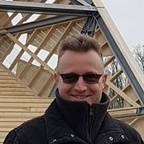 Patrick Koolwijk