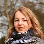 Olja Vos-van Den Berk's profielfoto