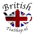 British Teashop