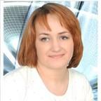 Liudmyla Artemenko