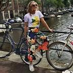 Suzanne Van der Grint