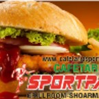 Cafetaria Sportpark Mahir Yildiz
