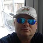 Brian Wolfram
