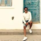 Yama Hashemi's profielfoto