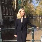 Tialda van der Mey's profielfoto