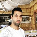 Naqib Ayazzada's profielfoto