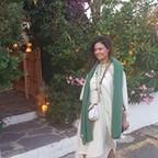 Soumia Aroug's profielfoto