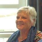Yvonne van Domburg's profielfoto