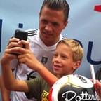 Luca van Vugt's profielfoto