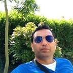 Said Farahi's profielfoto