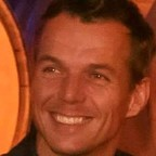 Theo Slotboom's avatar