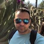 Joel Agrandi's profielfoto