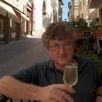 Ed Baten (gastronoom - sommelier)