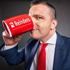 Jeroen Reinders's avatar