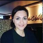 Shima Mousavi's profielfoto