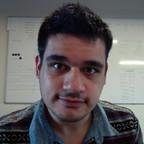 Moreno's profielfoto