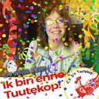 Anneke's profielfoto